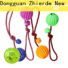 Zhierde dog rope toys supplier for training