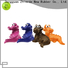 professional indestructible dog chew toys manufacturers for teething