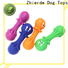 Zhierde reliable dog toy bone supplier for exercise