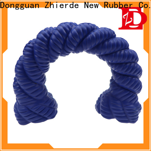 Zhierde rubber squeaky dog toys company for pet