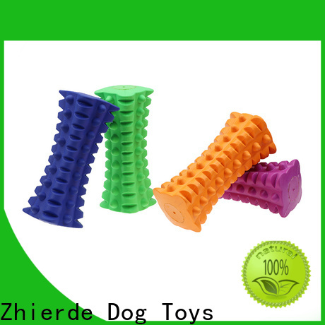 high quality indestructible dog toy suppliers for chewing