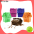 safe treat dispensing toys factory direct supply for playing