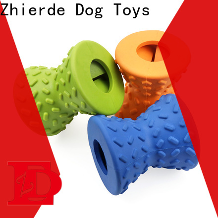 latest treat dispensing toys wholesale for exercise