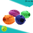 Zhierde treat dispensing toys factory direct supply for teething