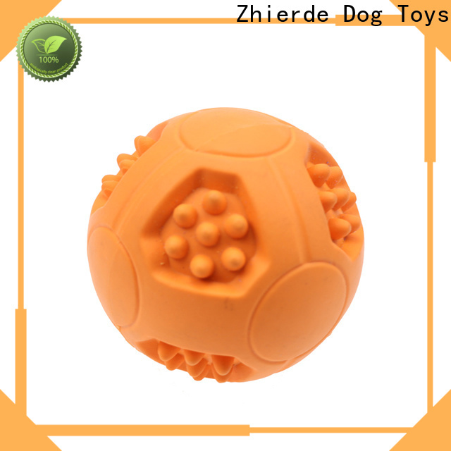 durable food dispensing toy with good price for pet