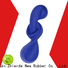 Zhierde eco-friendly rubber bone dog toy factory direct supply for training