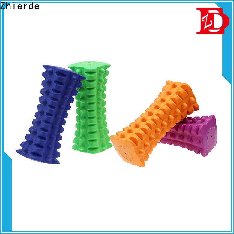 Zhierde tough dog toys factory for pet