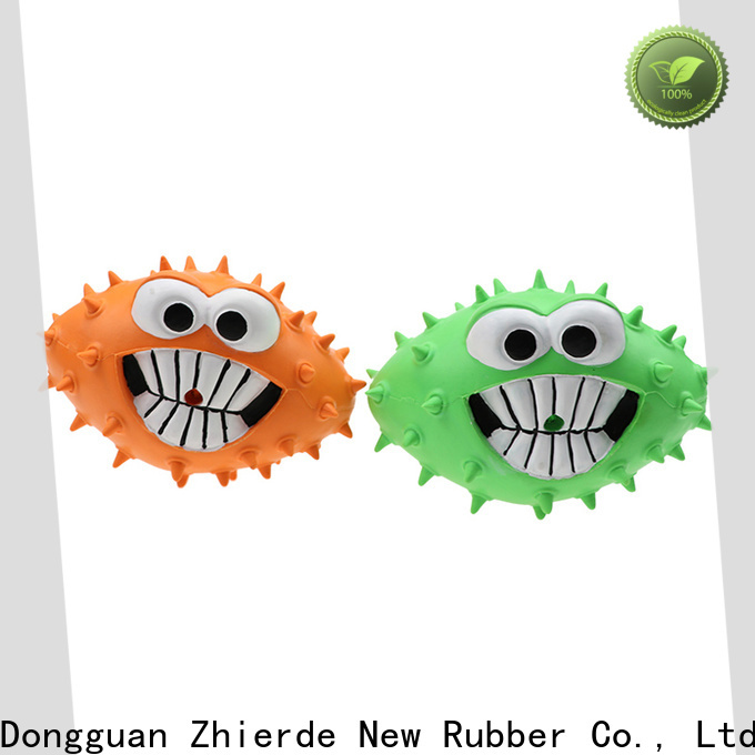 Zhierde long lasting tough dog toys manufacturers for playing
