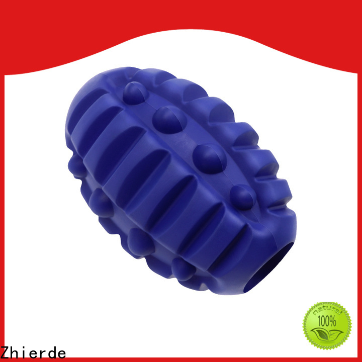 funny dog food dispenser toy wholesale for playing