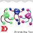 Zhierde interesting dog chew rope toys factory direct supply for playing