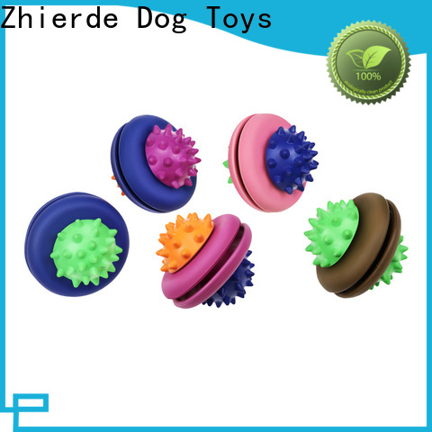 funny dog puzzle toys with good price for exercise
