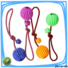 approved dog rope chew toy supplier for playing