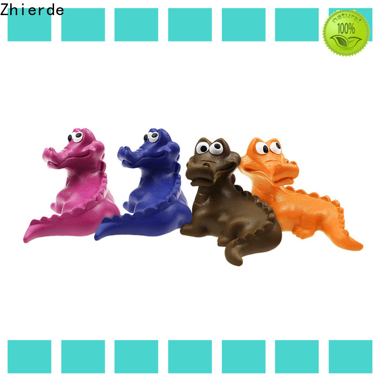 professional unbreakable dog toys supply for pet