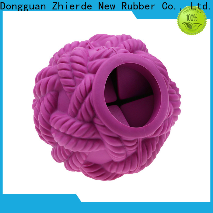 durable dog food toys factory direct supply for playing