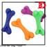 Zhierde safe dog toy bone factory direct supply for pet