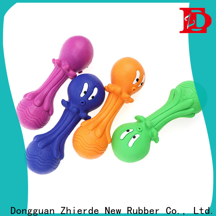 Zhierde reliable bone toys for dogs wholesale for pet