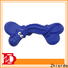 Zhierde rubber dog bone wholesale for chewing