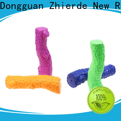high quality indestructible dog toy suppliers for training