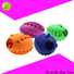 Zhierde food dispenser toy for dogs factory direct supply for pet