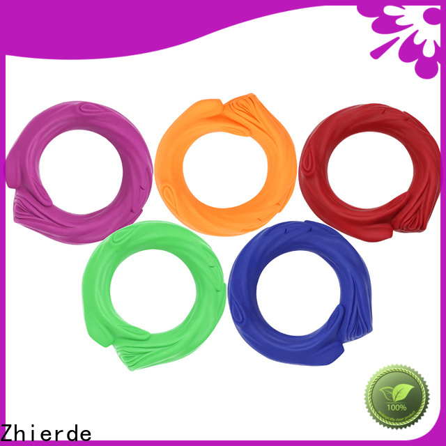 Zhierde interesting dog toys squeaky supply for playing