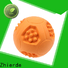 safe dog food dispensing toy manufacturer for playing