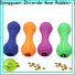 Zhierde popular dog food dispensing toy manufacturer for chewing