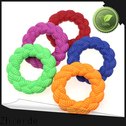 Zhierde new dog toys squeaky supply for pet