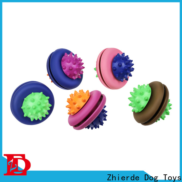 best food dispensing toy supplier for pet
