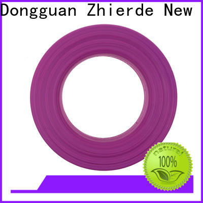 Zhierde rubber squeaky dog toys manufacturers for chewing