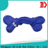 Zhierde durable dog bone chew toy wholesale for teething