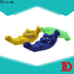 Zhierde professional indestructible rubber dog toys factory for playing