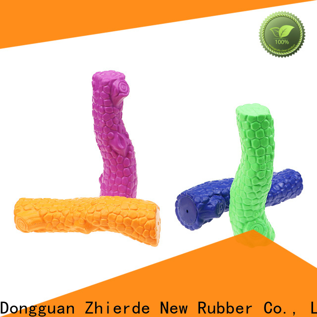 reliable indestructible squeaky dog toys manufacturers for teething