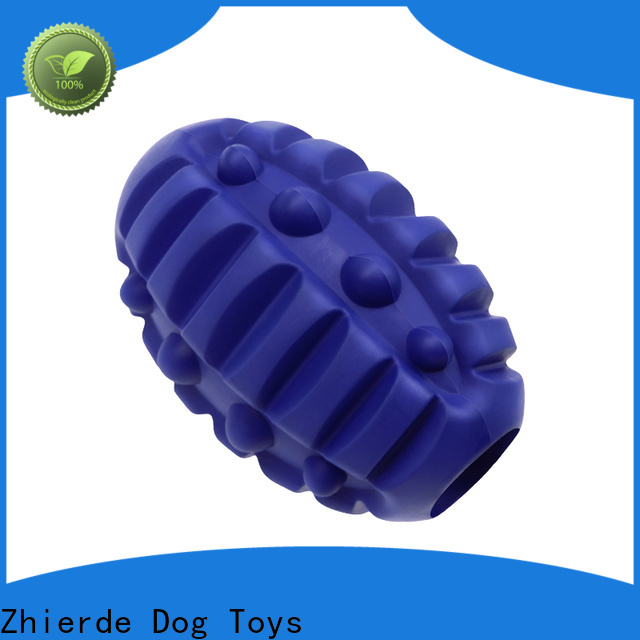 Zhierde food dispenser toy for dogs wholesale for chewing