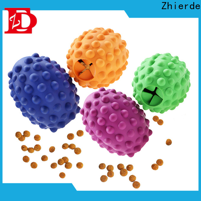popular dog puzzle toys with good price for training