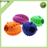 Zhierde treat dispensing dog toys factory direct supply for playing
