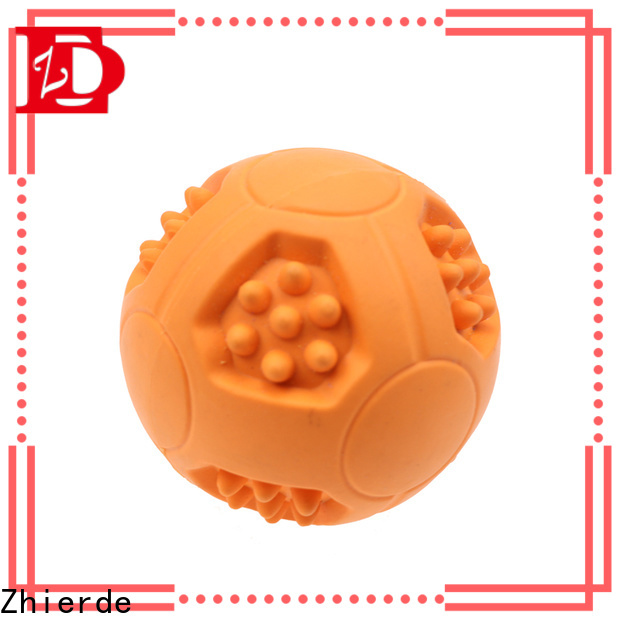 latest treat dispensing toys for dogs supplier for chewing