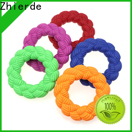 Zhierde dog squeaky toy company for pet