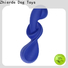 Zhierde dog chew toys factory direct supply for playing