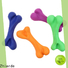 safe dog toy bone manufacturer for playing