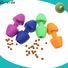 Zhierde cost-effective dog food dispensing toy with good price for playing