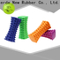 creative indestructible rubber dog toys wholesale for pet