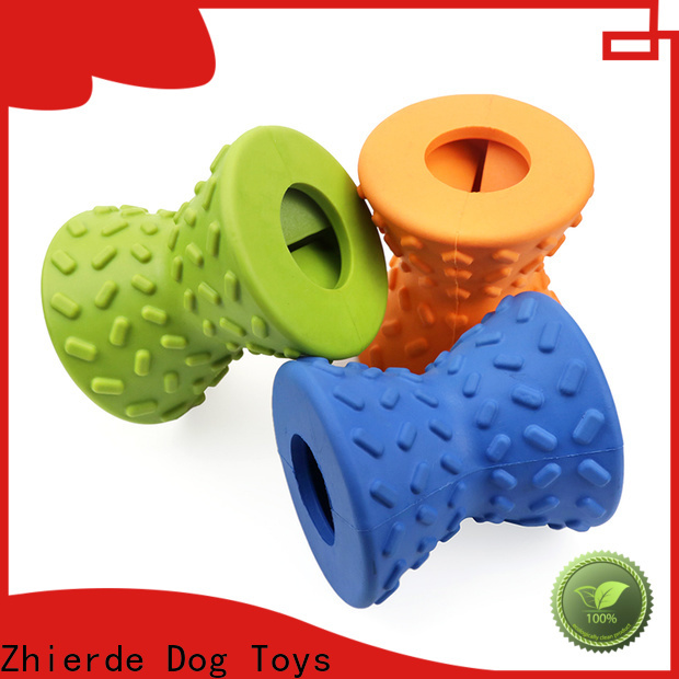 best treat dispensing dog toys with good price for exercise