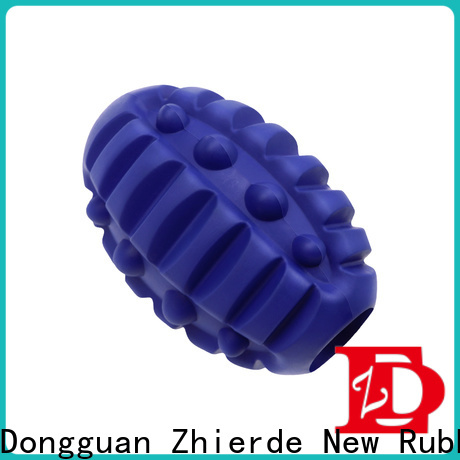Zhierde treat dispensing toys wholesale for training