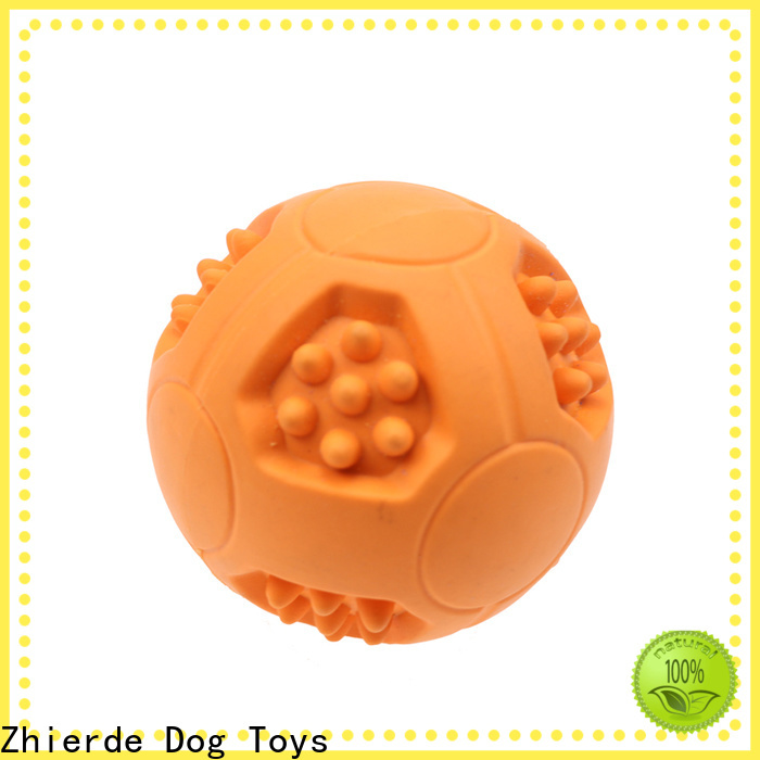 high-quality food dispenser toy for dogs wholesale for pet