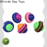 Zhierde popular food dispensing toy manufacturer for teething