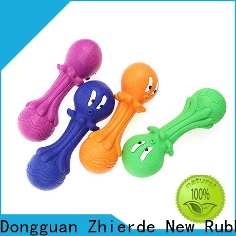 reliable dog bone chew toy manufacturer for chewing