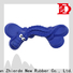 safe dog toy bone factory direct supply for pet