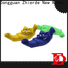 Zhierde new indestructible squeaky dog toys factory for teething