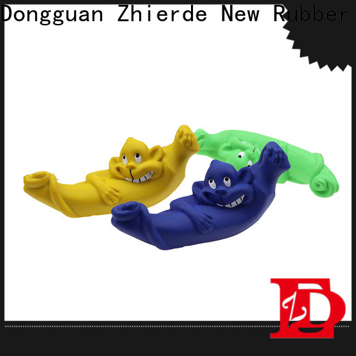 Zhierde long lasting indestructible squeaky dog toys company for playing