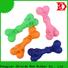 Zhierde safe dog bone chew toy manufacturer for pet